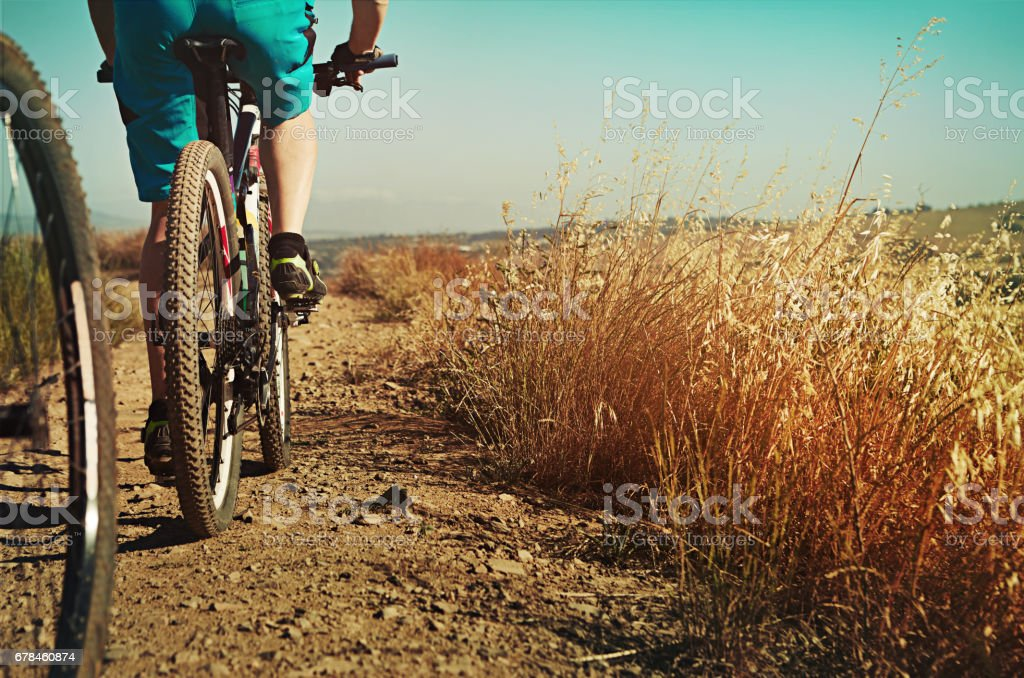 It never gets easier you just get better royalty-free stock photo