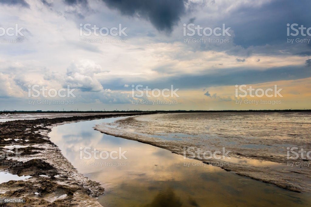 It Noarderleech stock photo