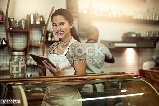 istock It pays to invest in quality tech for your store 623209726