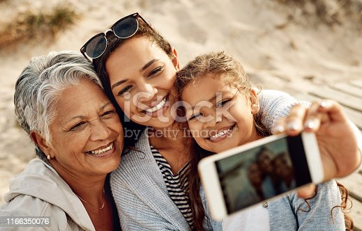 istock It runs in the family of course 1166350076