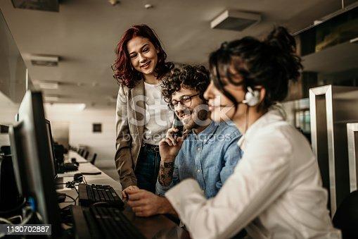 customer support operators
