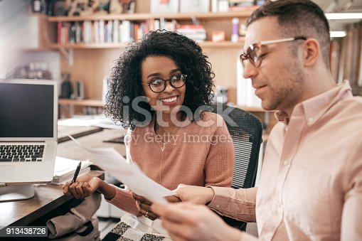 689401592 istock photo It was right investment for us 913438726