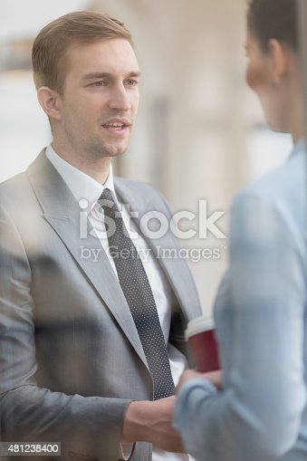 623122018 istock photo It'a deal! 481238400