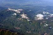 Italia - Campania Aerial View
