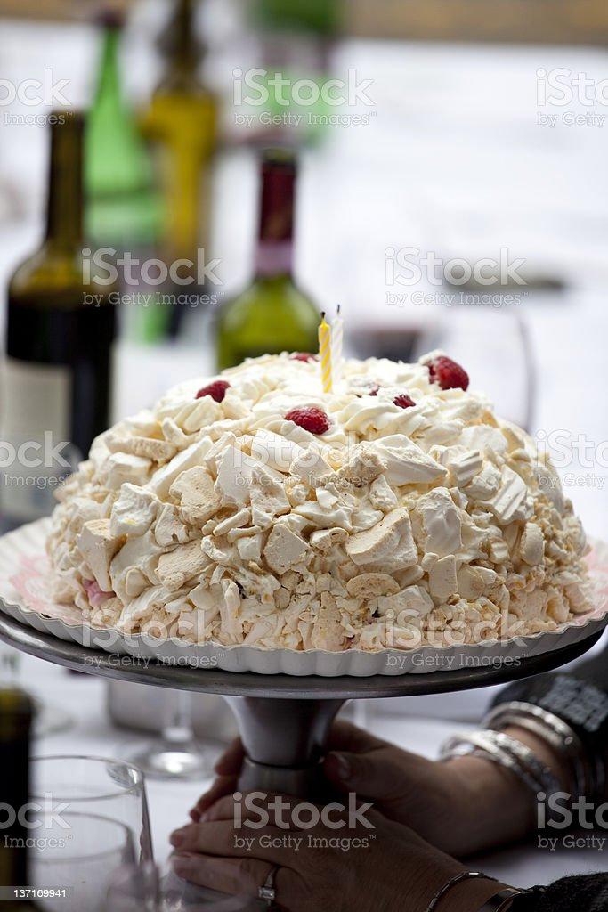 Terrific Italian Birthday Celebration Little Italy San Francisco Stock Personalised Birthday Cards Paralily Jamesorg