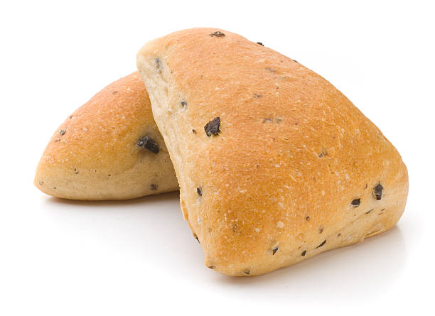 Pan de italiano - foto de stock