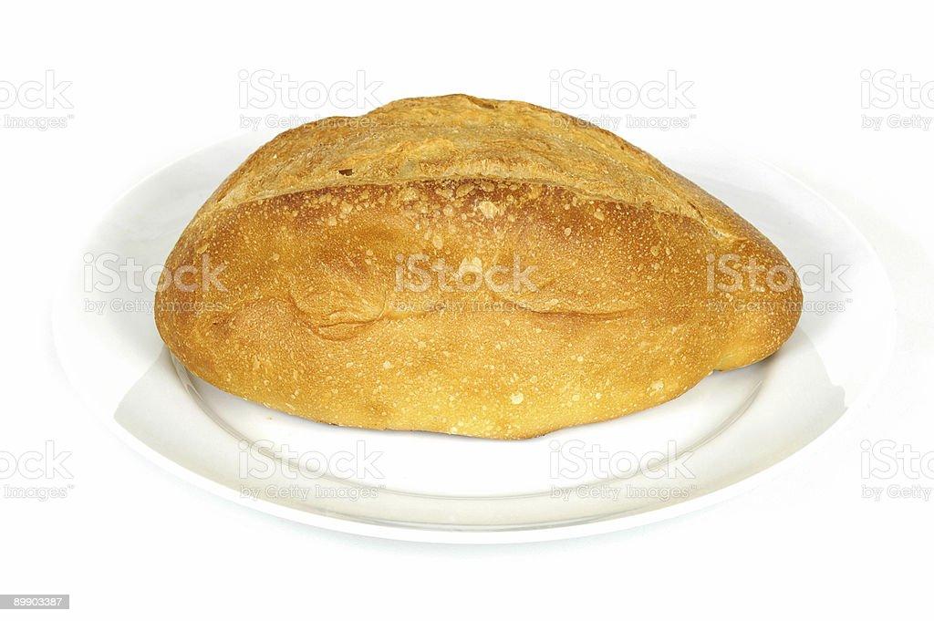 Italian Bread royalty-free stock photo