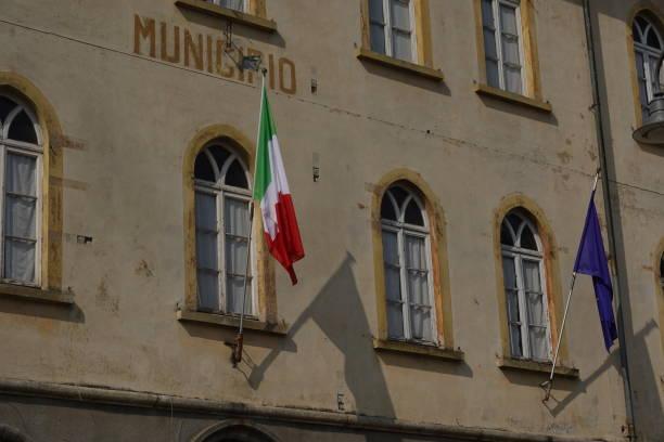 Italienisches Rathaus – Foto