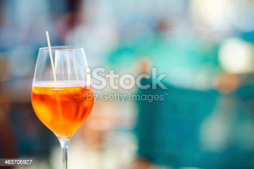 istock Italian Cocktail 463705927