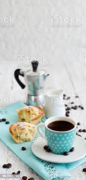 Foto de Café Italiano Para Pequenoalmoço e mais fotos de stock de Bebida