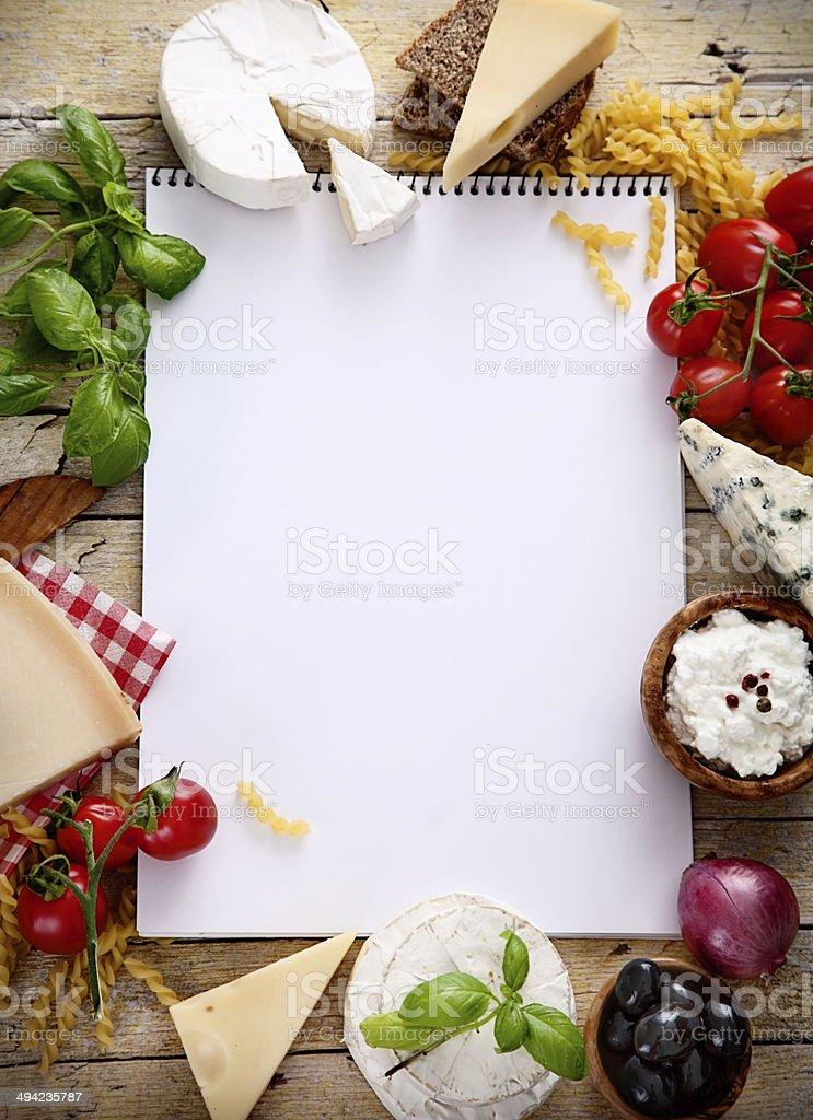 Cuisine italienne - Photo