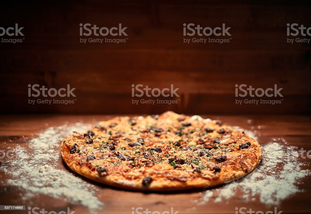 Italienische pizza – Foto