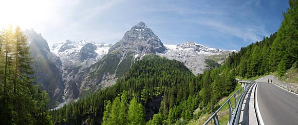 Italienischen Dolomiti – Foto