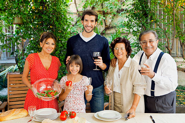 itallian famillies Learn and improve your basic vocabulary and conversational phrases for talking about your family in italian.
