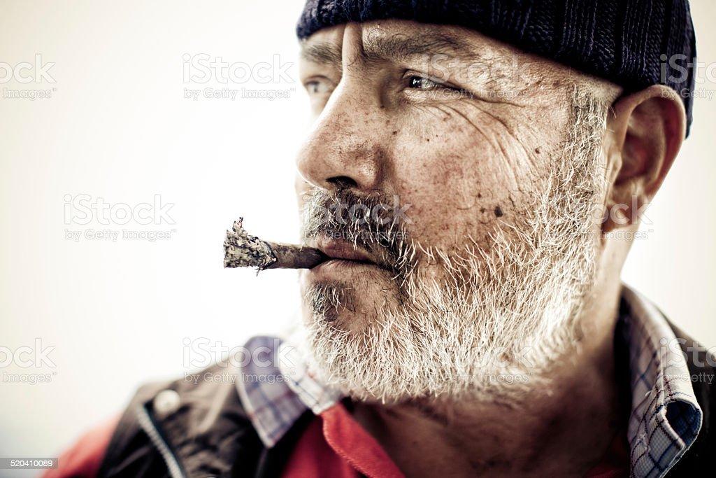 Italien Farmer - Photo