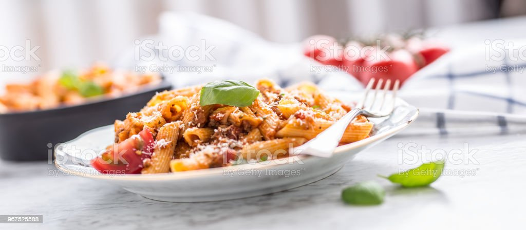 Pene italiano