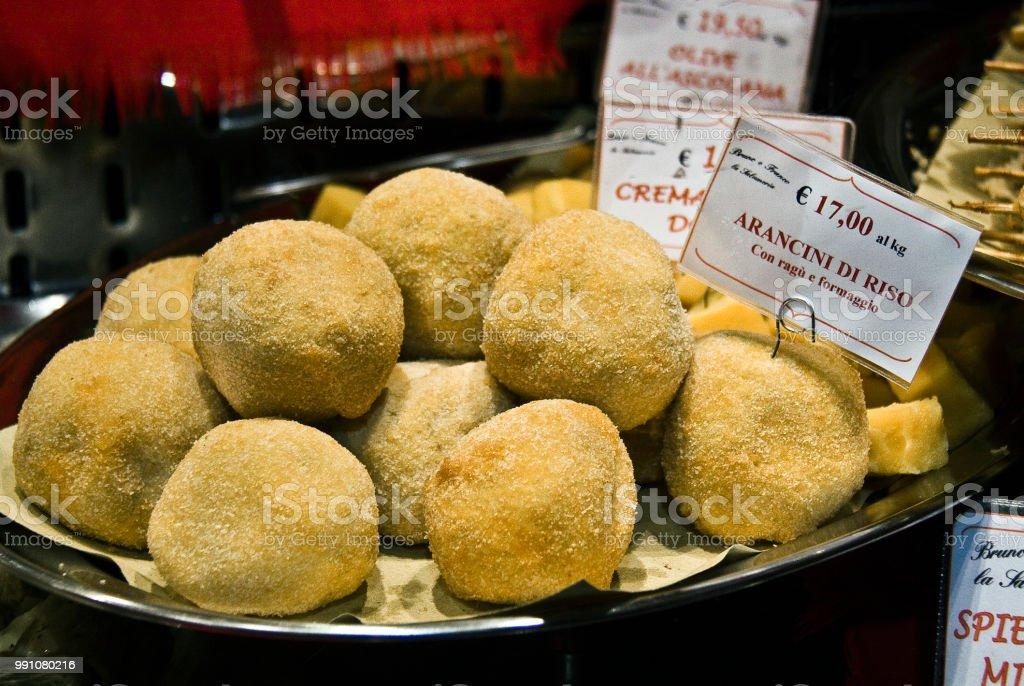 Italian food стоковое фото