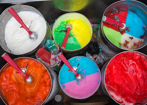 Best Italian Ice Stock Photos, Pictures & Royalty-Free