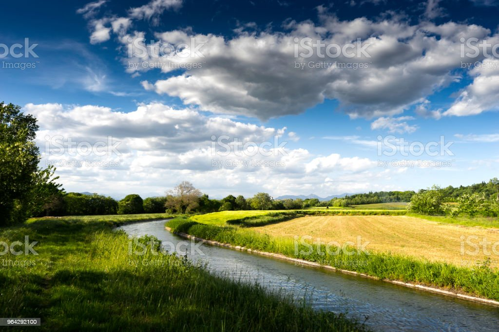 Italian Landscape Stock Photo Download Image Now Istock