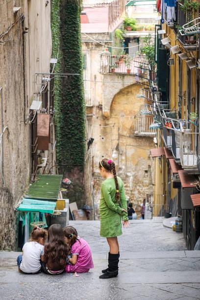 Italienisches Viertel – Foto