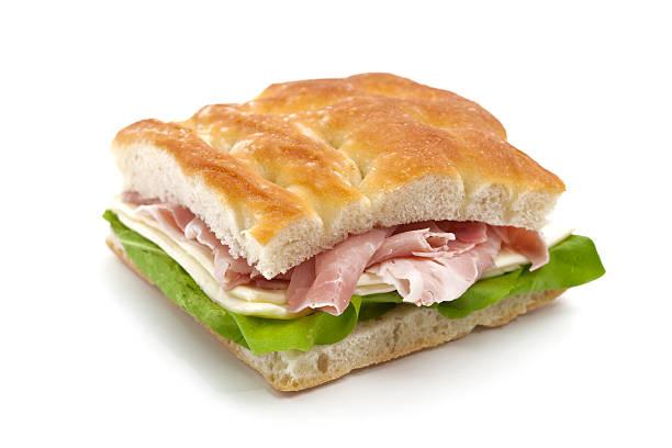 이탈리어어 panino - 치아바타 빵 뉴스 사진 이미지