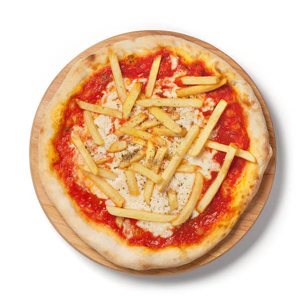 Italian pizza,