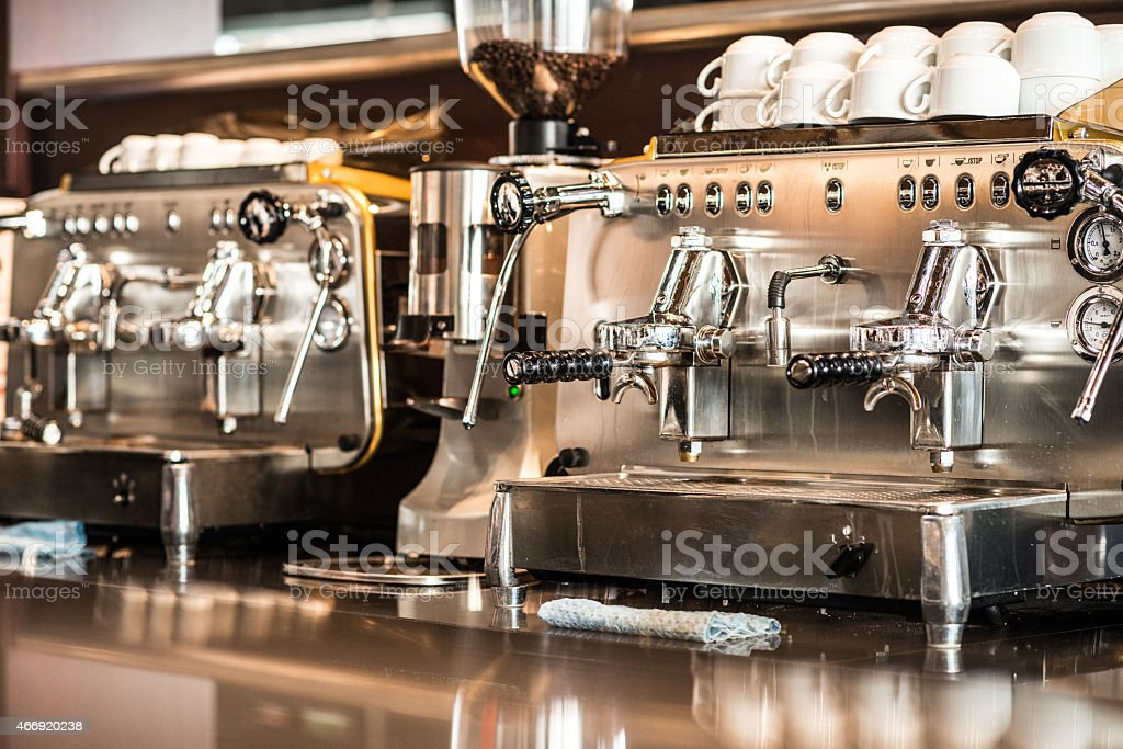 Image result for Espresso Machine istock