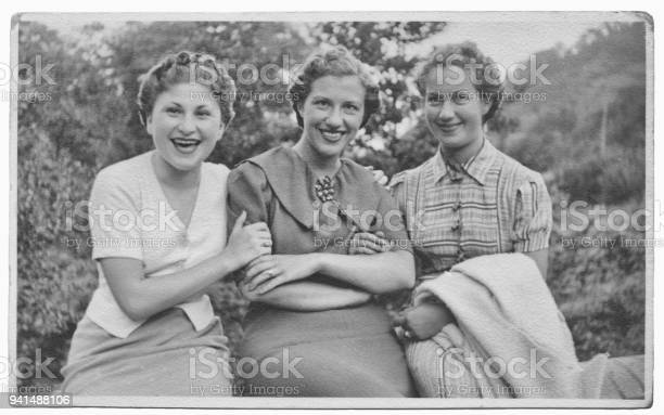 Italian women friends in 1934 picture id941488106?b=1&k=6&m=941488106&s=612x612&h=iqlr2doyvzc om e1jsm 2m6c8avusj14gfn9trnbne=