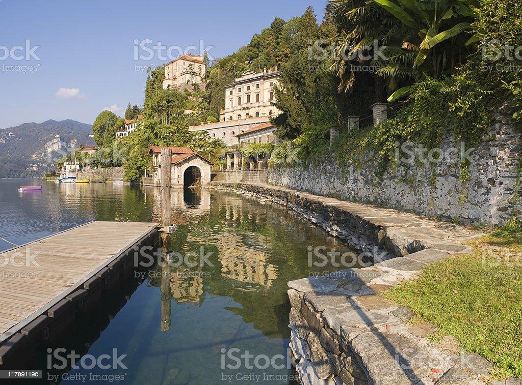 Italy. royalty-free stock photo