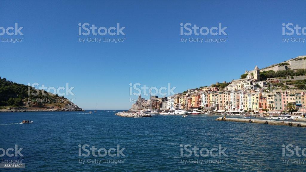 Italy stock photo