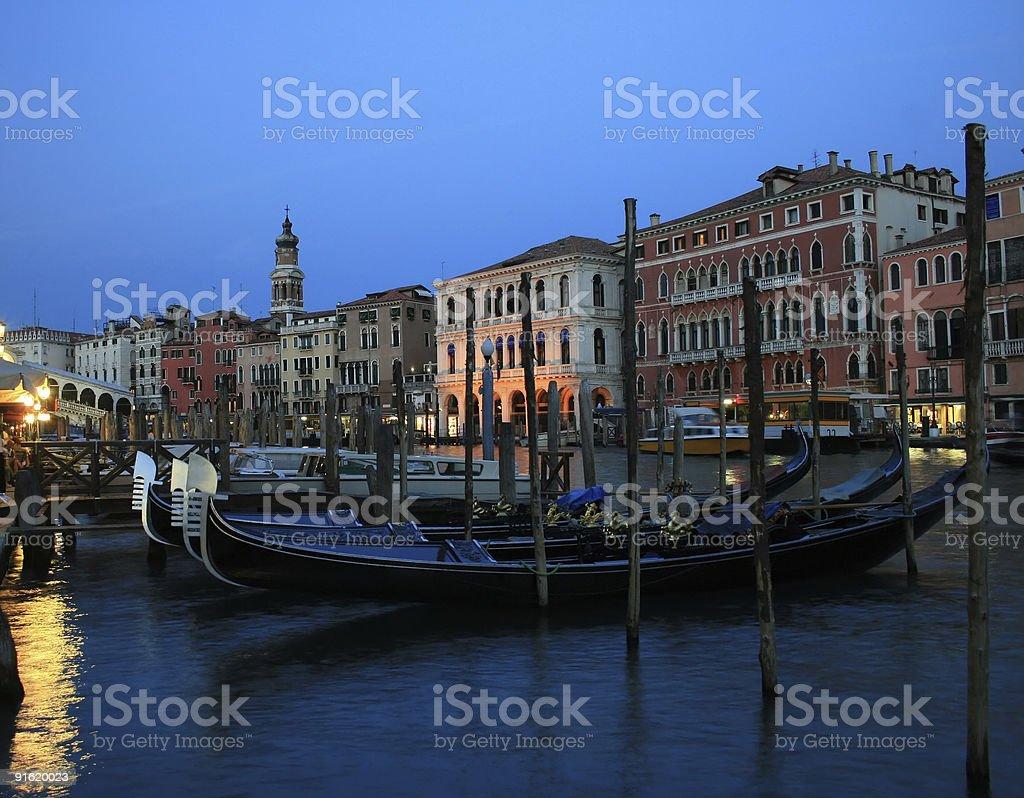 Italy royalty-free stock photo