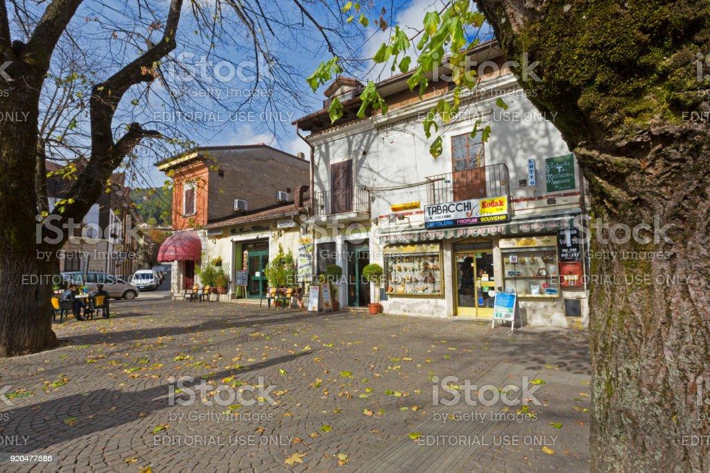 Italia - foto de stock