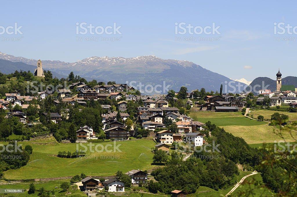 Italie, Tyrol du Sud - Photo