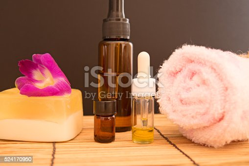 459851883 istock photo SPA items and orchid. 524170950
