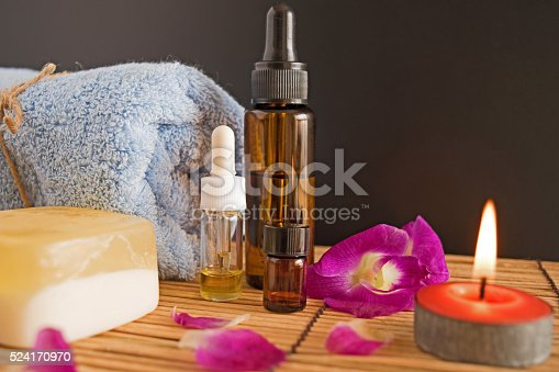 459851883 istock photo SPA items and orchid. 524170970