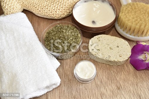 459851883 istock photo SPA items and orchid. 524171296