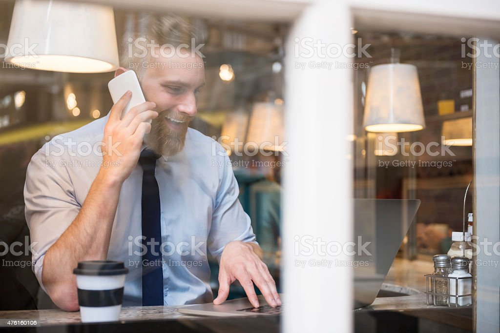 It'll be very helpful in my work stock photo