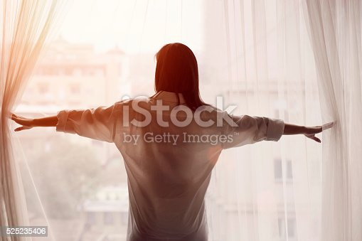949450544istockphoto It's A Brand New Day! 525235406