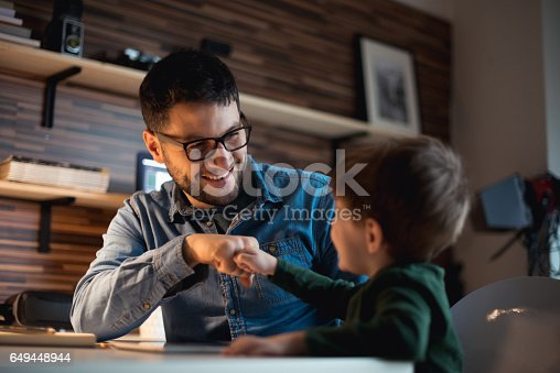 istock It's a deal 649448944