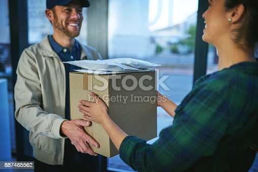 1053001624istockphoto It's a delight to deliver to your door 887465562
