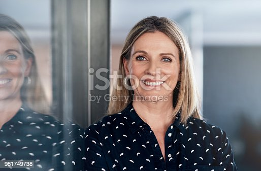 981750034 istock photo It's a great day for success 981749738