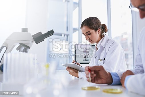 istock It's a high-tech workspace 893884858