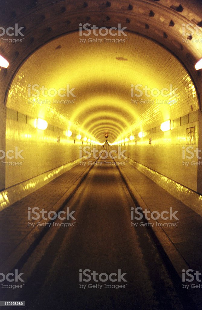 it´s a long way home royalty-free stock photo
