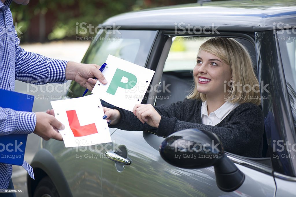 it's a pass royalty-free stock photo