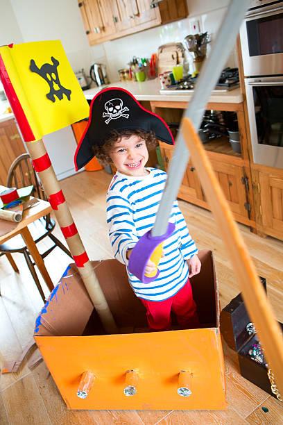 es ist für mich eine pirates leben - piratenzimmer themen stock-fotos und bilder