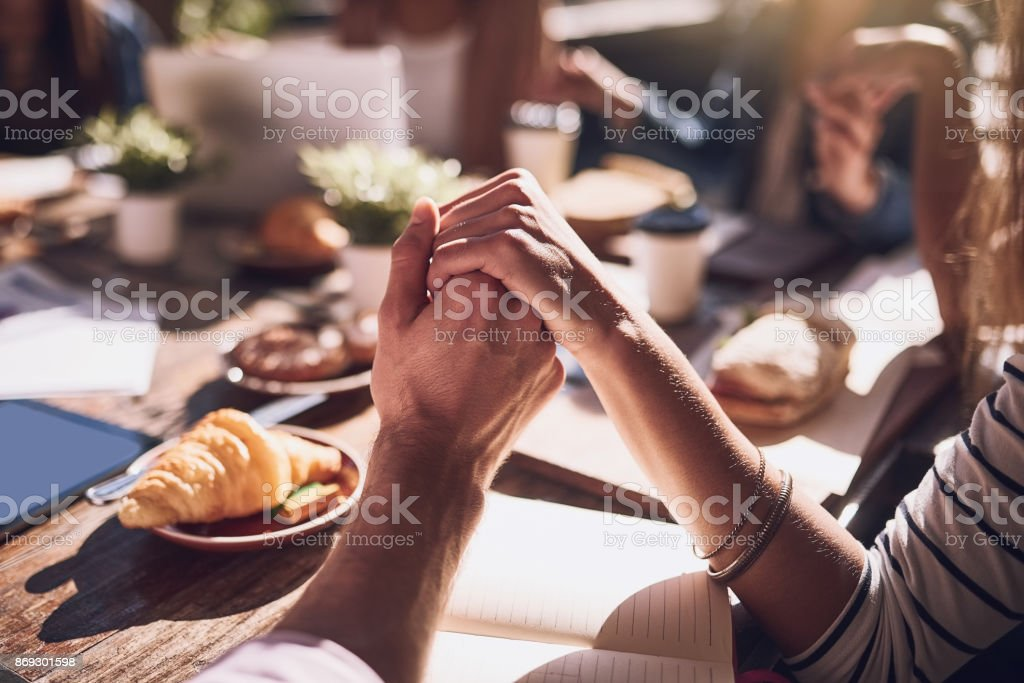 It's a way of life... stock photo