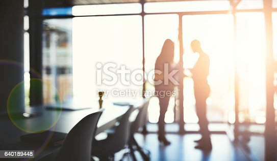 istock It's about success 640189448