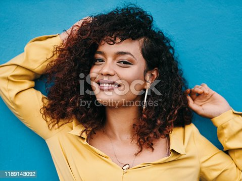 1062933270istockphoto It's all about confidence 1189143092