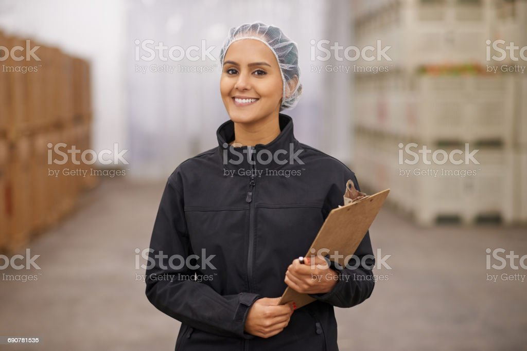 It's all about efficiency stock photo