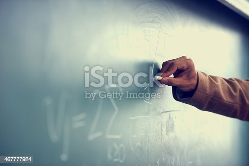 istock It's all greek to me! 467777924